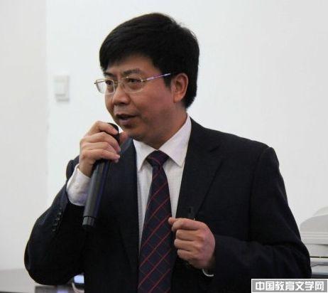 徐华-潞河中学-校长