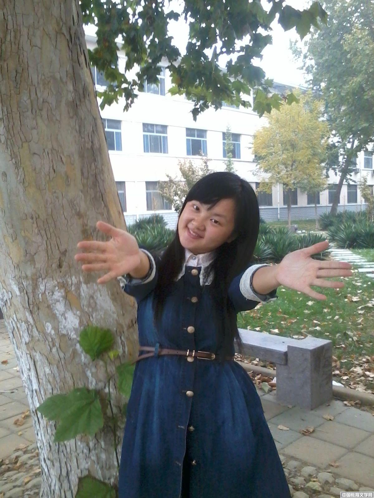聊城大学-张敏