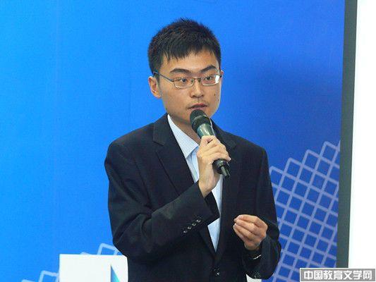 我與(yu)動物(wu)小說一起成長——青年兒童文學作家袁博