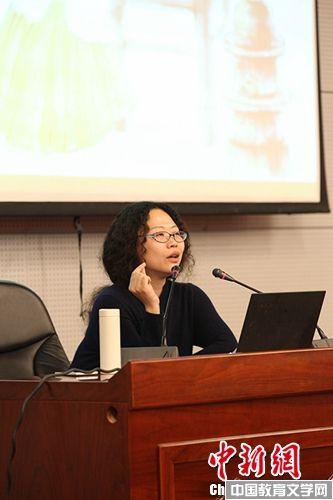作家计文君:王熙凤是一位有生活温度的女性